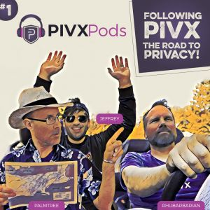 01-Following PIVX Wallets - The Road to Privacy